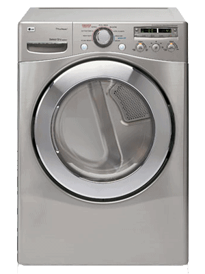 clothes dryer repair company