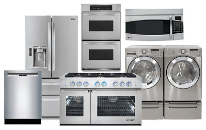 Appliance Repair Service Birmingham Service Care Inc