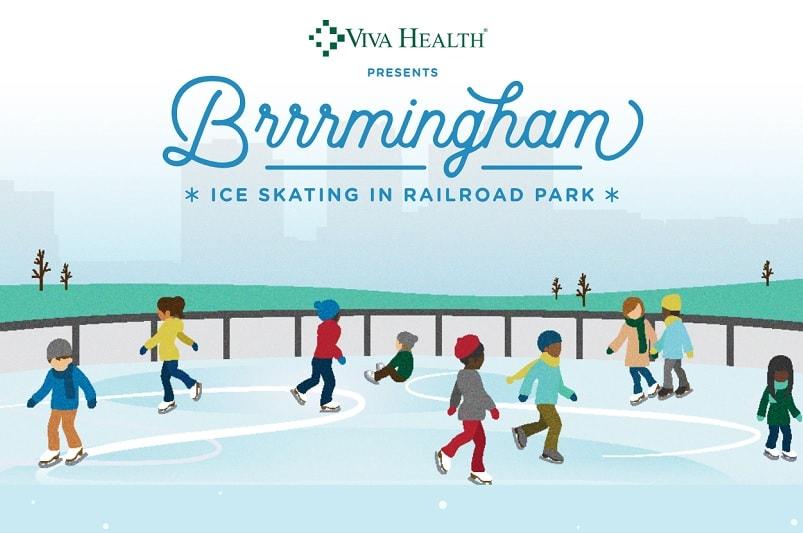 christmas events birmingham