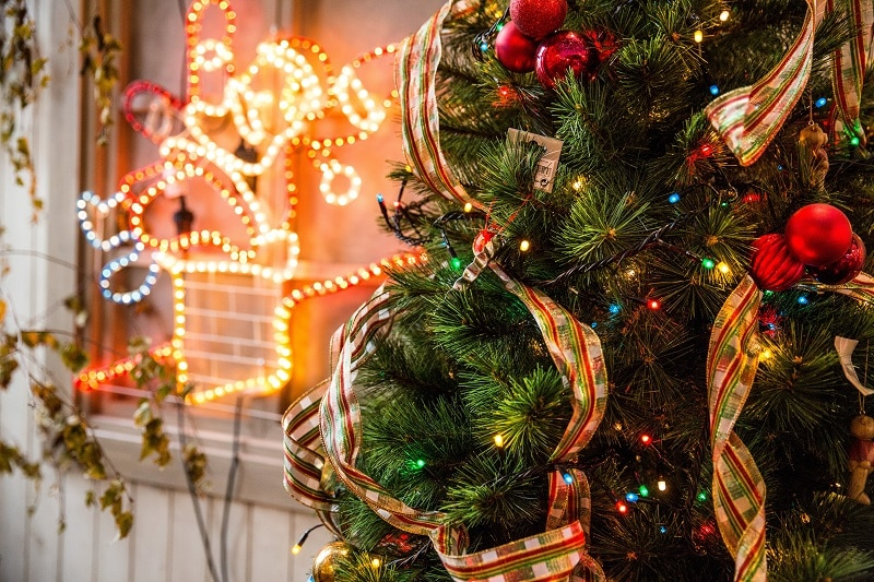christmas events near birmingham