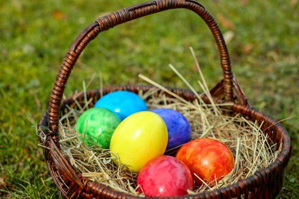 easter egg hunts brmingham