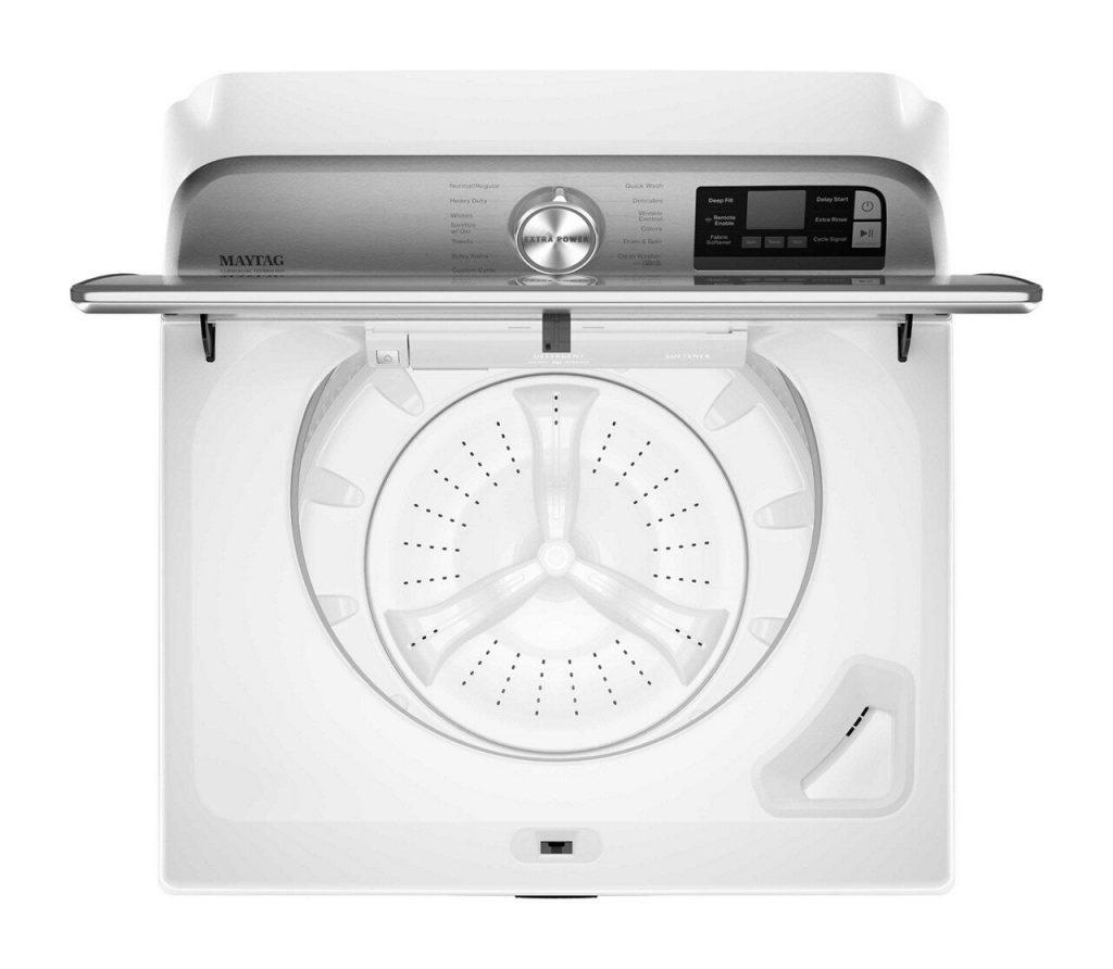 do agitator washers clean better