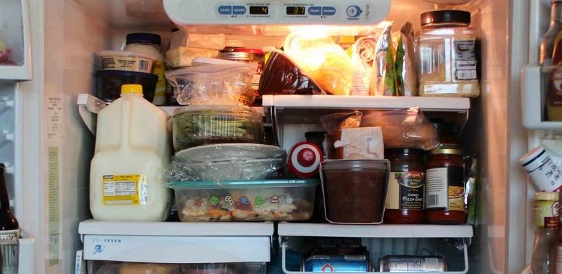 Maytag refrigerator runs constantly