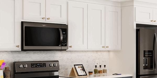 hoover al microwave repair