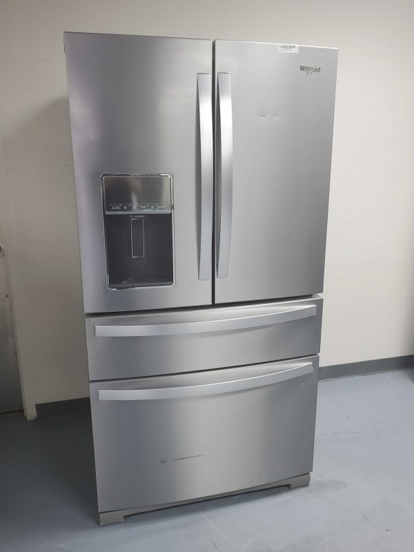 Whirlpool Refrigerator Birmingham WRX986SIHZ