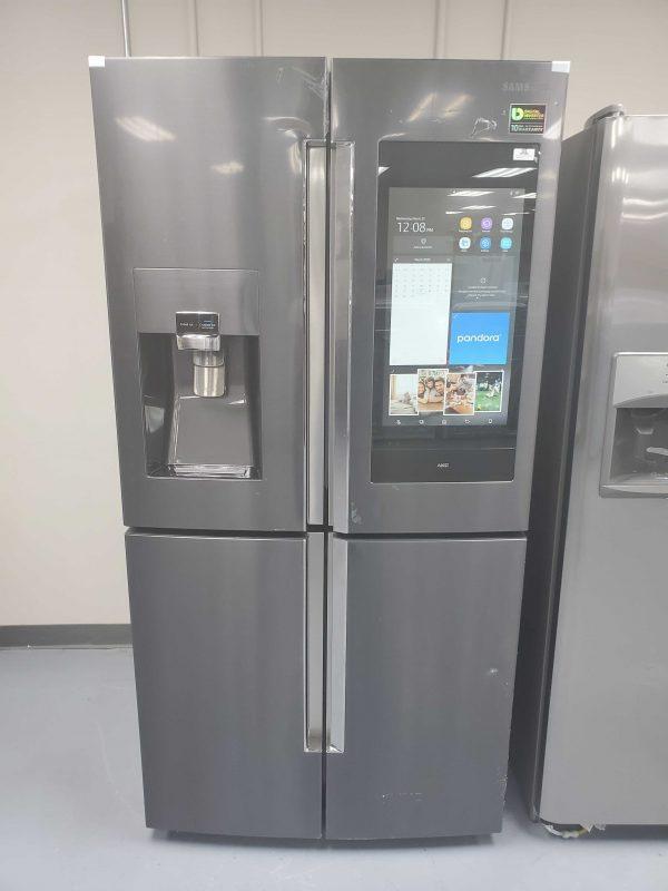 Samsung Refrigerator Birmingham RF22N9781SG