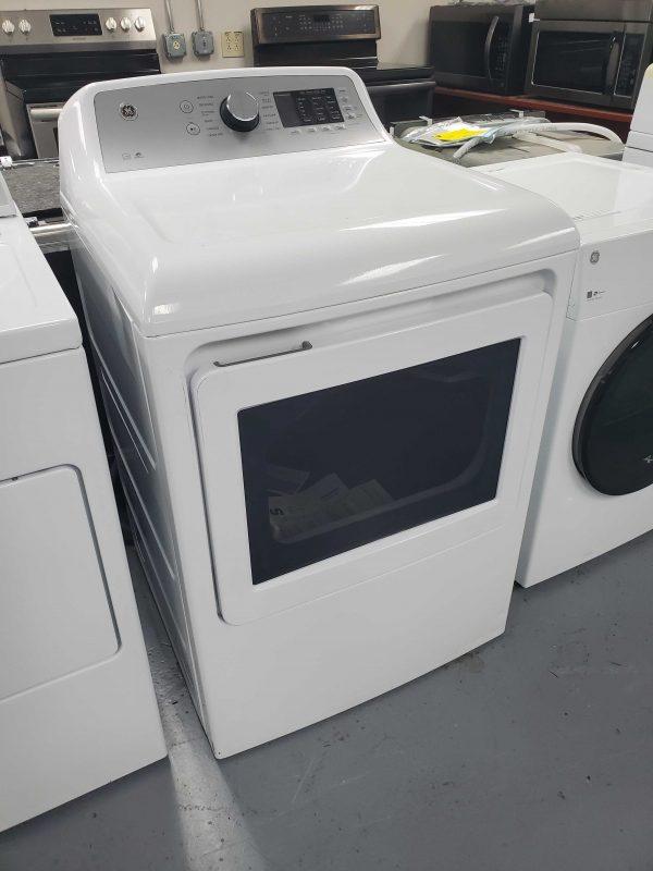 GE Dryer Birmingham GTD72EBSNWS