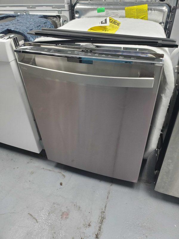 GE Dishwasher Birmingham PDT715SYN0FS