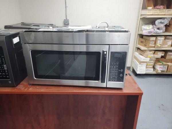 Whirlpool Microwave Birmingham UMV1160CS
