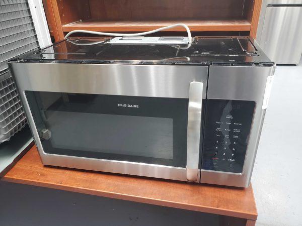 Frigidaire Microwave Birmingham LFMV1645TF