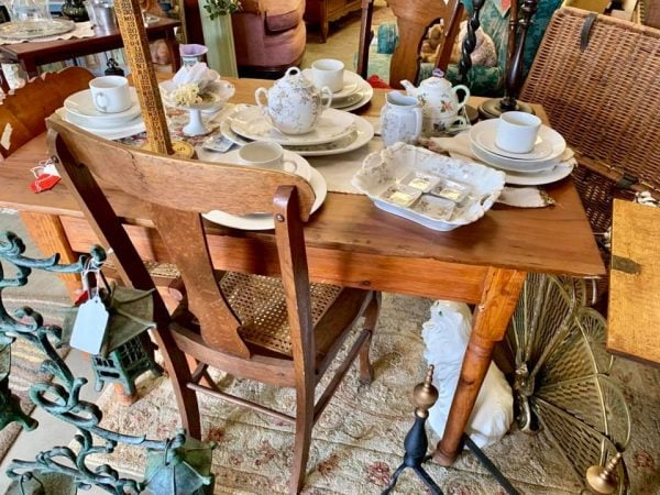 Best Antique Shops in Dodge City