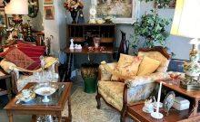 Best Antique Shops in Jasper