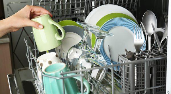 Dishwasher performance