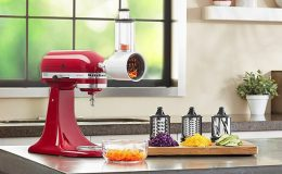 KitchenAid mixer gifts