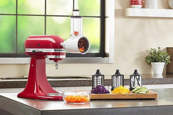 KitchenAid mixer gifts