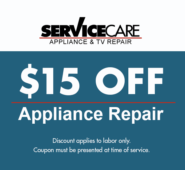 appliance repair hoover al