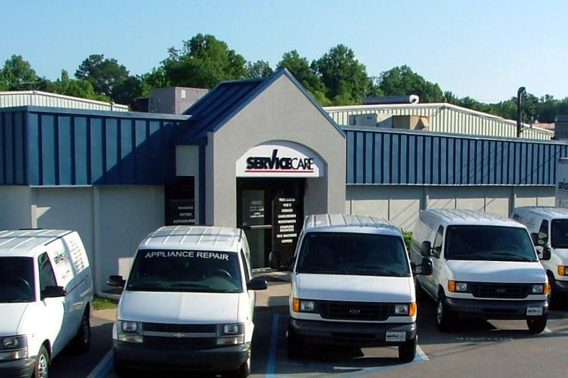 Blog Appliance Repair Company In Birmingham Al