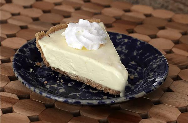 best frozen dessert recipes