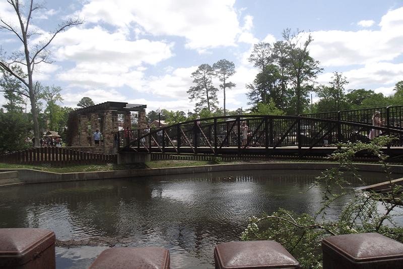 best parks in homewood alabama