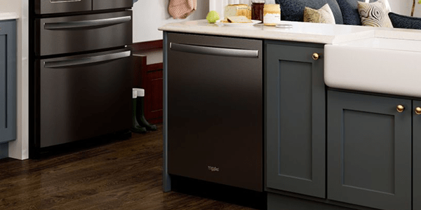 dishwasher repair inverness al