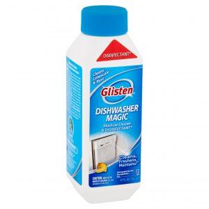 dishwasher magic