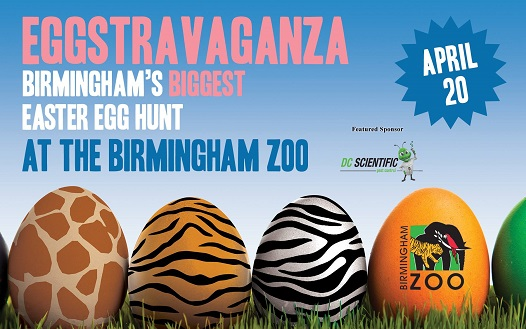 egg hunts in birmingham al