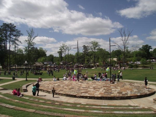 homewood park events