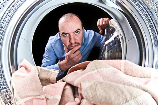 how to get rid of dryer static