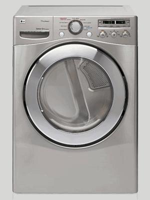 Samsung or LG Dryer Repair Birmingham | Appliance Repair in