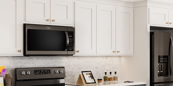 microwave repair inverness al