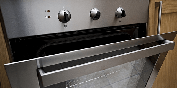 oven repair inverness al