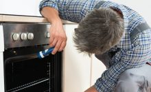 common oven problems