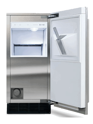 Sub Zero ice maker repair